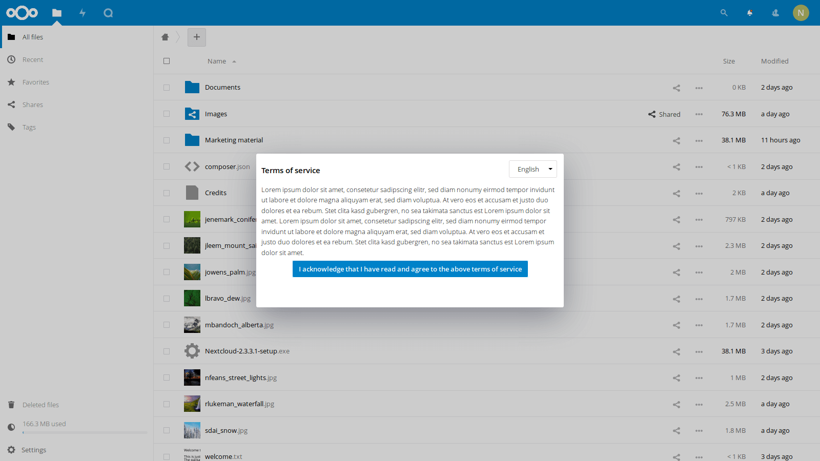 Nextcloud 14 now available with Video Verification, Signal/Telegram 2FA support, Improved Collaboration and GDPR compliance