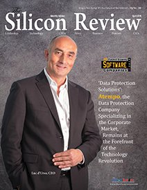 The latest edition of the @Dsiliconreview features @Atempo on its cover. The Data Protection Company Specializing in the Corporate Market, Remains at the Forefront of the Technology Revolution https://hubs.ly/H0hLNy10 pic.twitter.com/QBq6nPPgsk